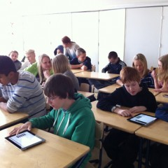 The Global Search for Education: Finnish Math Lessons