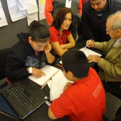 The Global Search for Education: Education Is My Right – Mexico