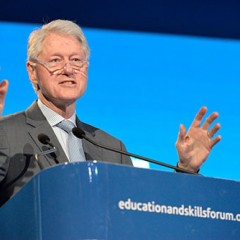 The Global Search for Education: Education and Skills