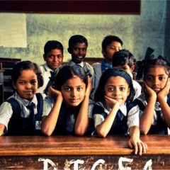 The Global Search for Education: Education is My Right – India