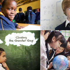 The Global Search for Education: Top Global Teacher Bloggers – What are the best examples you have seen of teachers closing the gender gap in education?