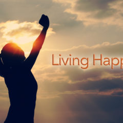 The Global Search for Education: Living Happy