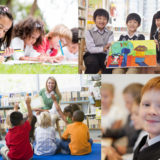 The Global Search For Education: Top Global Teachers Focus on Well-Being in School Communities