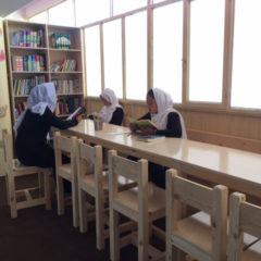 The Global Search for Education: A New House of Books for Kabul