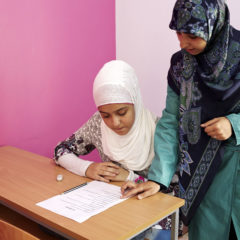 The Global Search for Education: First of Its Kind Global Refugee Study Highlights a Gap Between Policy and Practice