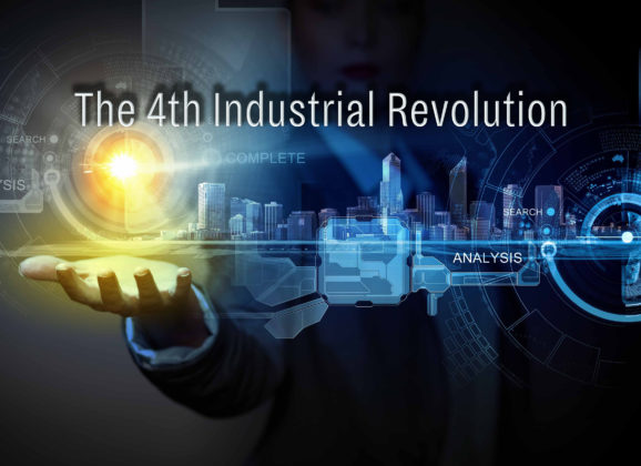 The Global Search for Education:  Hey Millennials – Are You Loving the Fourth Industrial Revolution?