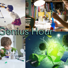 The Global Search for Education: Global Teachers – It's Genius Time Kids!
