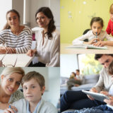 The Global Search for Education: Dear Parents, Our Global Teachers Have Important Tips!