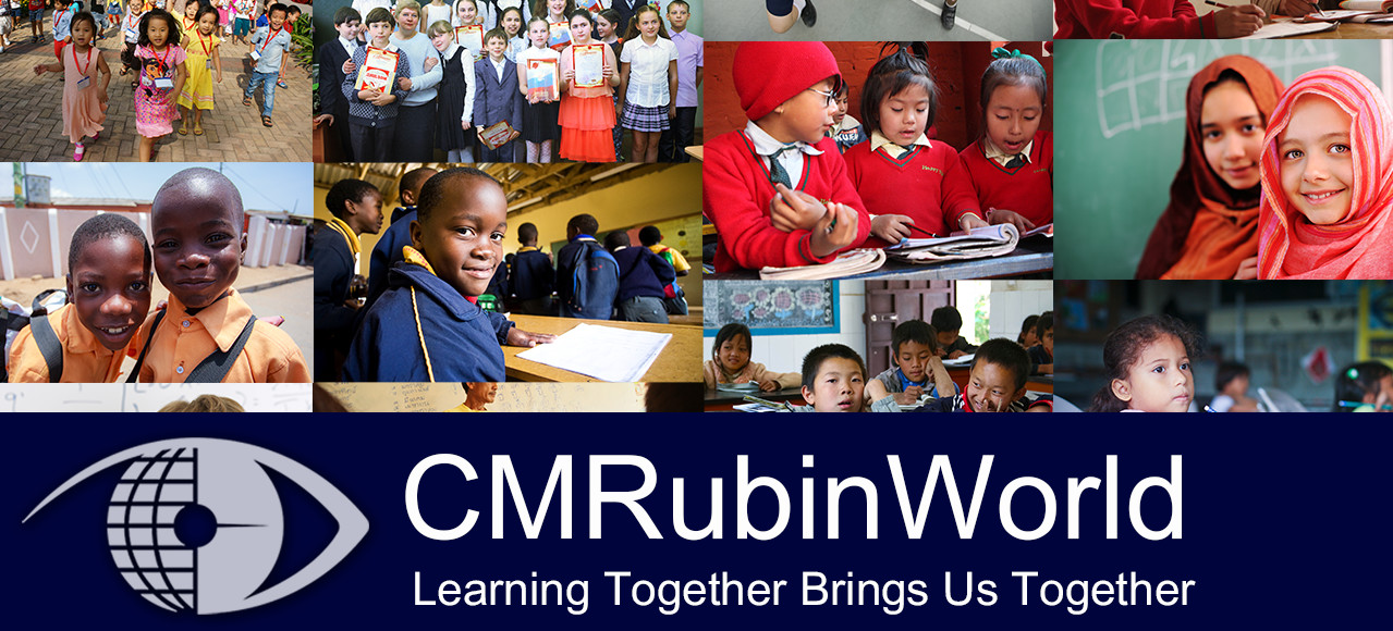CMRubinWorld.com | Global Search for Education