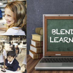 The Global Search for Education: Is Blended Learning Overhyped? Our Teachers Around the World Weigh In