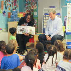 The Global Search for Education: Meet the Minister: From Ontario – Minister of Education Mitzie Hunter