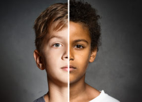 The Global Search for Education: Let's Talk About Racism