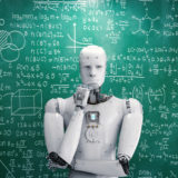 The Global Search for Education: AI, Algorithms and What Should We All Be Thinking About?