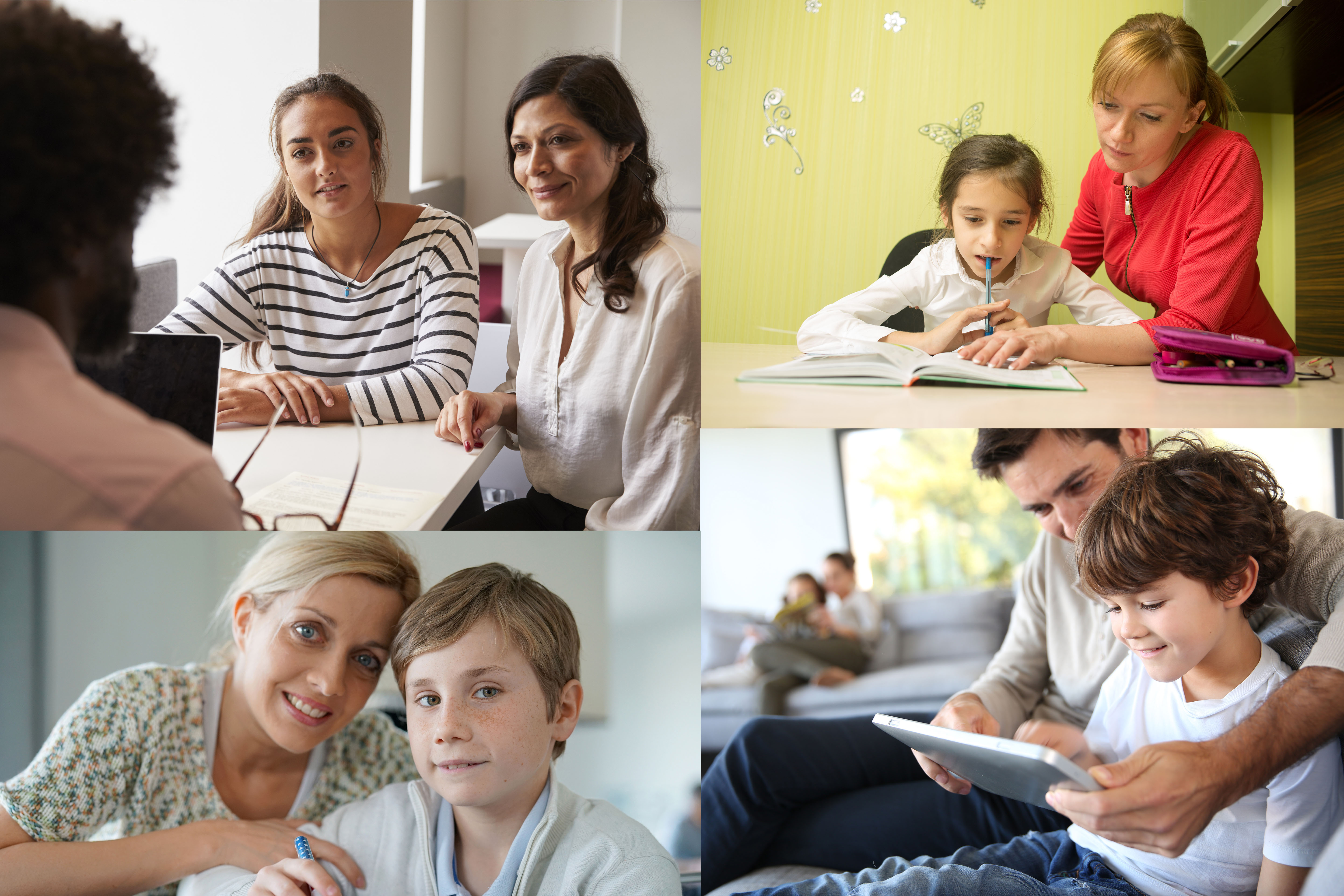 the role of parents and media Parents, like non-parents, use a variety of social media platforms this survey also took a broad look at the social media habits of parents among internet-using parents, 3 social media use across a variety of platforms is common.