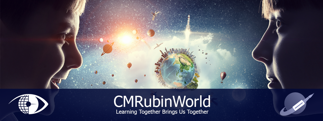 Global Search for Education | CMRubinWorld