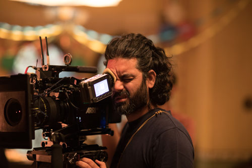 The Global Search for Education: The Distinctive Cinematography of Siddharth Diwan